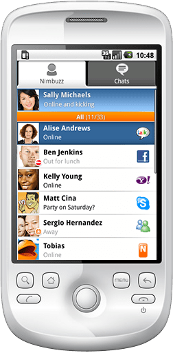 nimbuzz-on-android-g2