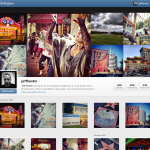 Instagram Web Profiles Are Here