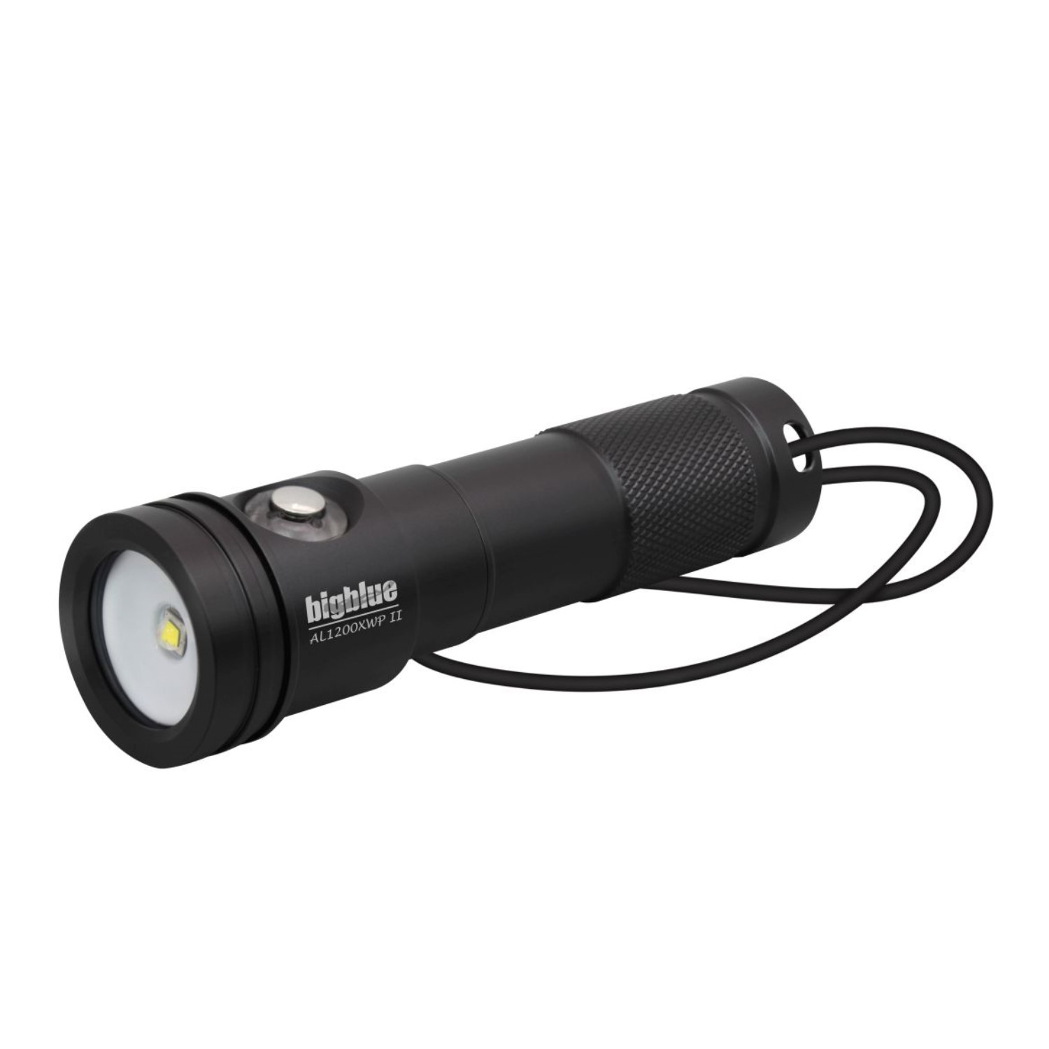 1200Lumen ExtraWide Beam LED Dive Light  Bigblue Dive