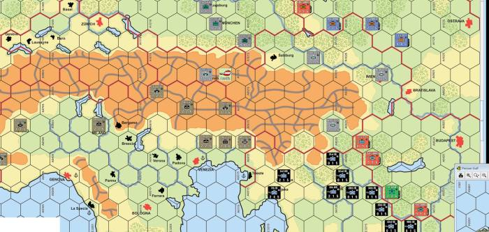 Third world war strategic situation gdw the big board it is late spring 1985 according the games with four modules spanning from the north in norway to the south to char baha on the southern coast of iran publicscrutiny Images