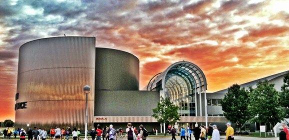 US Air Force Marathon Gallery 2011 – Danny Dreyer Chi Running