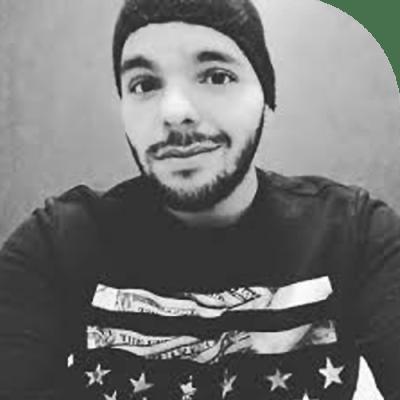 "Omar ""Bousf"" Bousfanj"