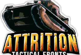 Attrition: Tactical Front Logo