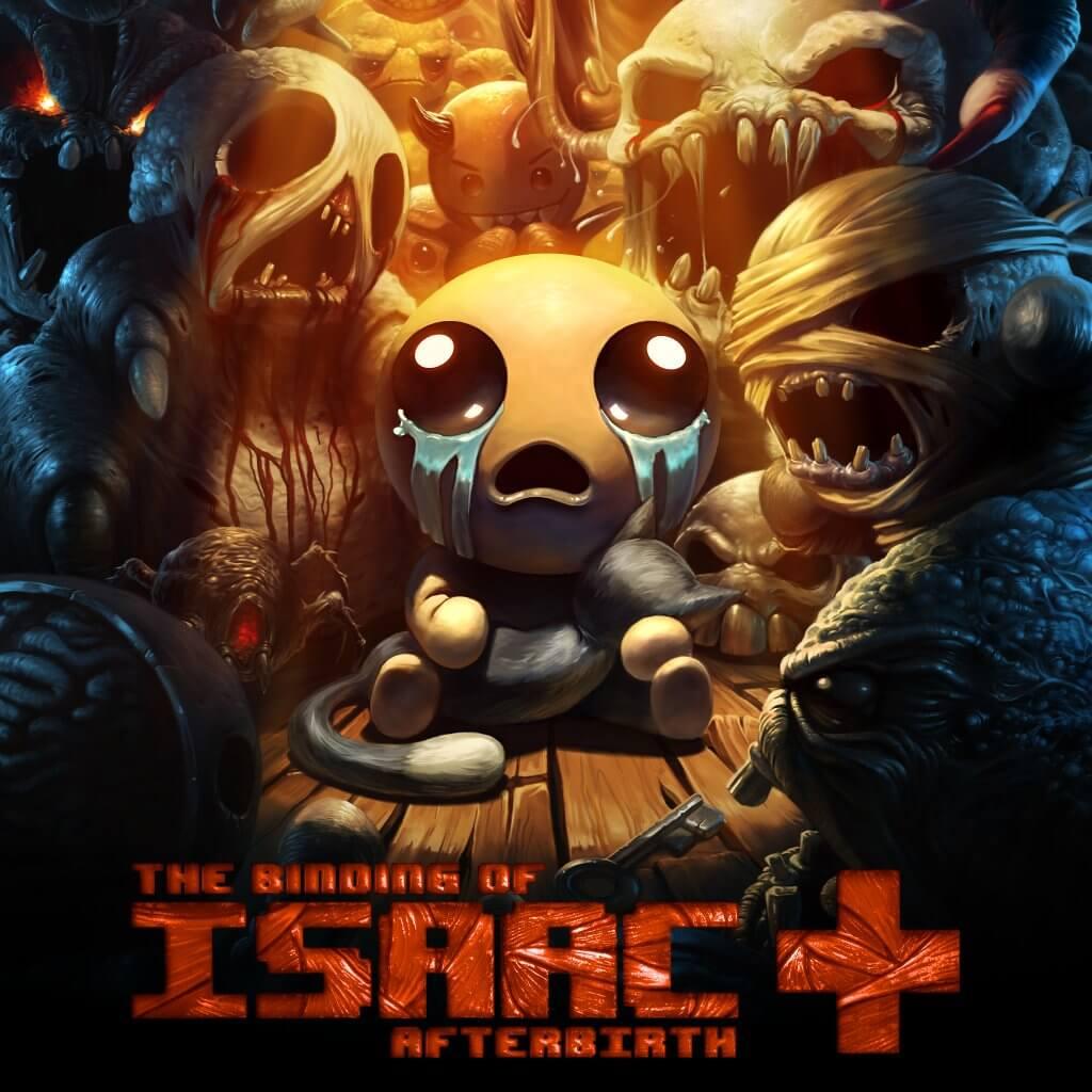 The Binding Of Isaac (Nintendo Switch) – Big Boss