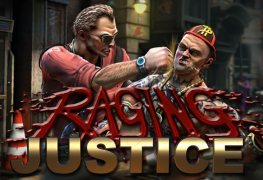 Raging Justice Feat