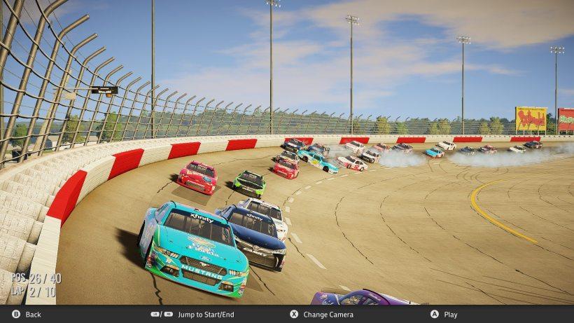 NASCAR Heat 2