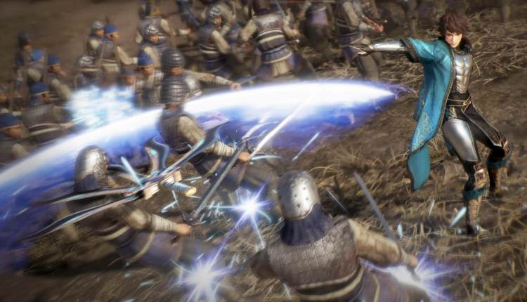 Dynasty Warriors 9 Screenshot 10