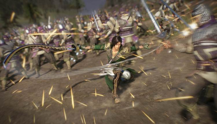 Dynasty Warriors 9 Screenshot 6
