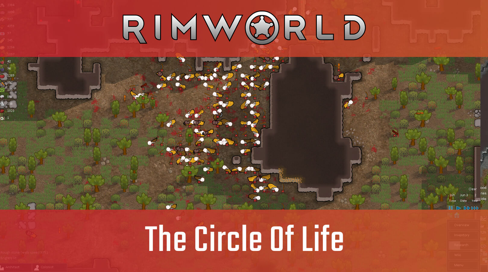 Rimworld Farm Size