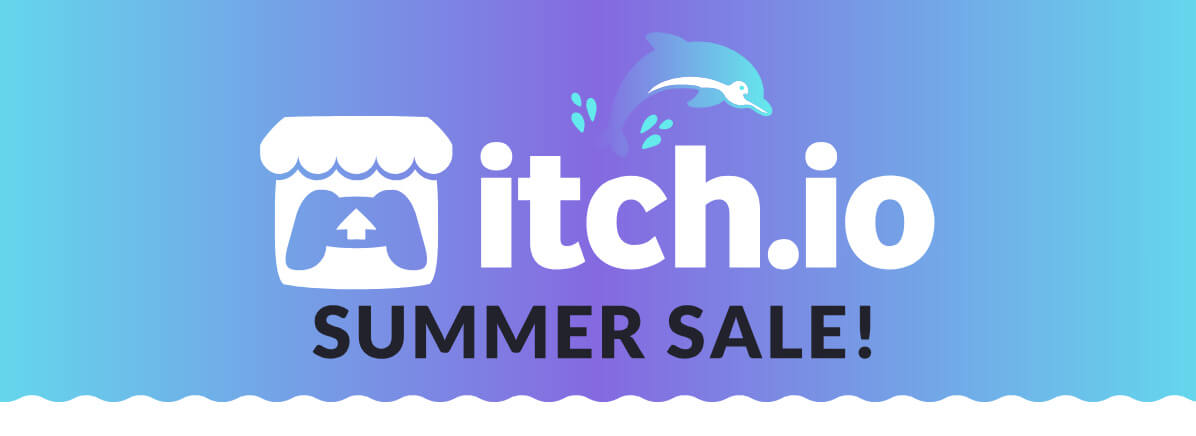 15 cool games for Itch io's summer sale! – Big Boss Battle (B3)