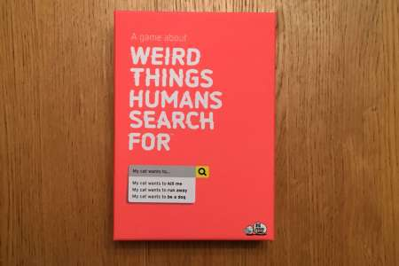 Weird Things Humans Search For — Google drive? – Big Boss Battle (B3)