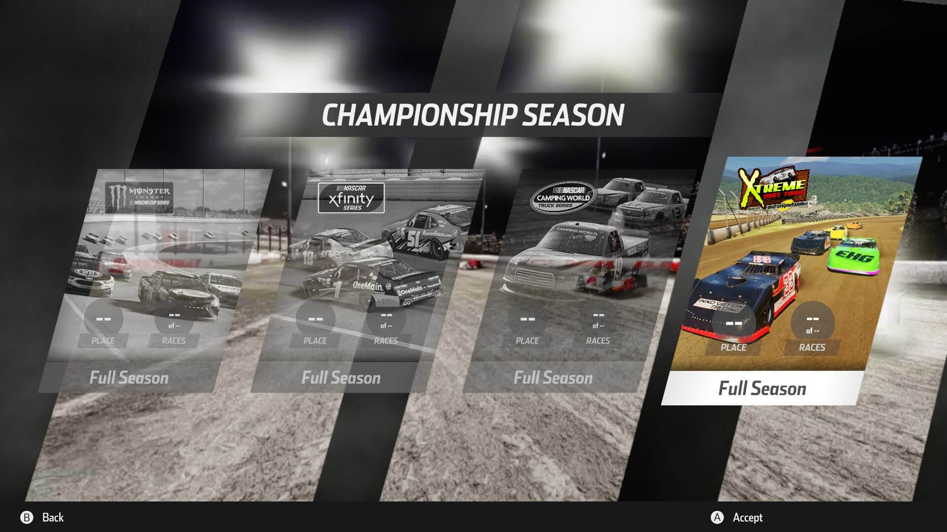 NASCAR Heat 3 — Let's get fast and dirty – Big Boss Battle (B3)