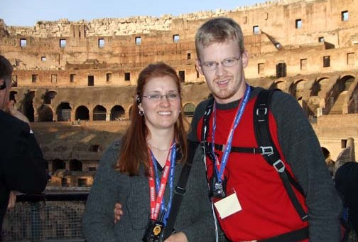Rome Editing