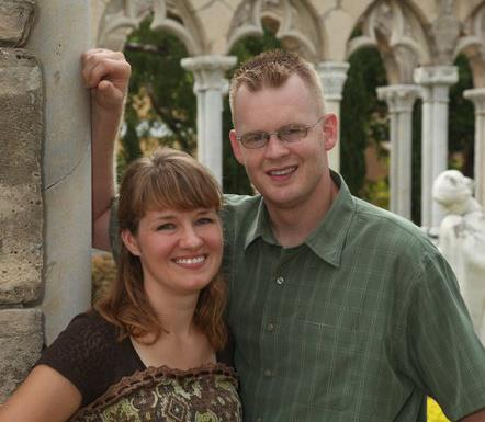 Kendra & Derrick Perrin