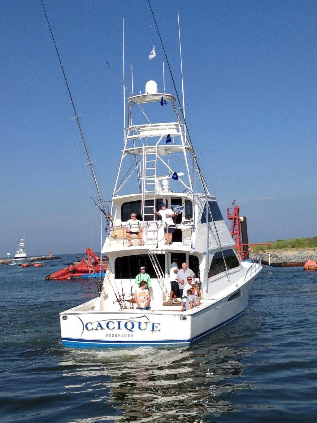 July 2012 BIG BOY Yachts