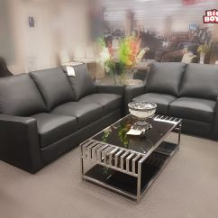 Good Sofa Sets White Sleeper Couch Big Leather With Accent Chairs Inspiring