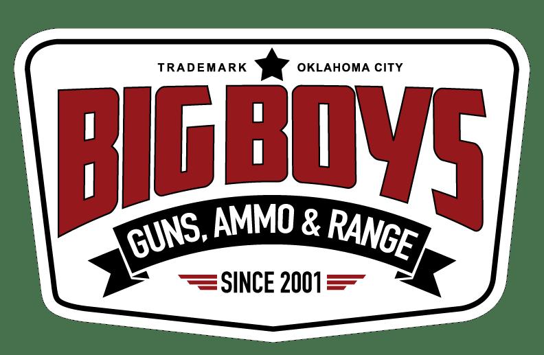 big boys guns ammo