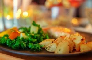coronavirus: Eat more fruits and vegetables.
