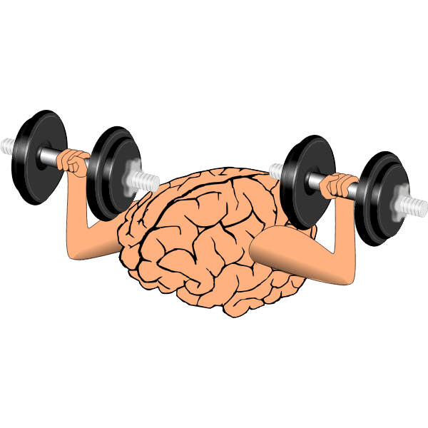 Brain Training Books will boost your brain capacity and make you more smarter!