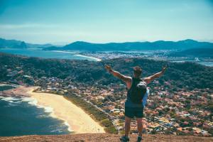 Aftrer knowing about Travelling Benefits you will be force to travel more!