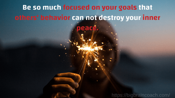 These short positive quotes will birng more peace into your life!- bigbraincoach