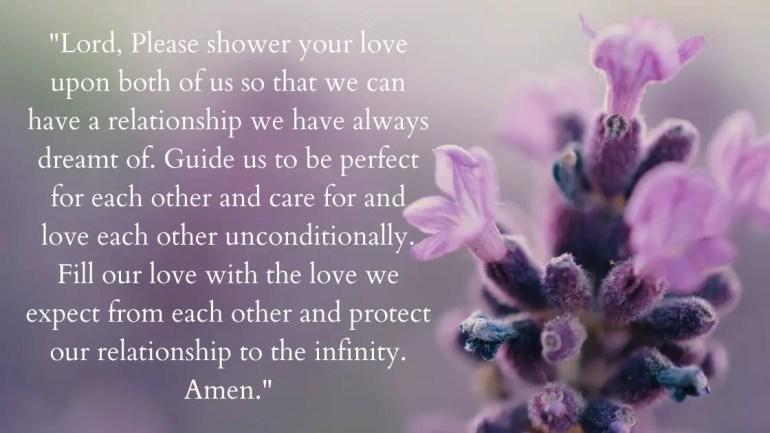 A Prayer For My Boyfriend Images