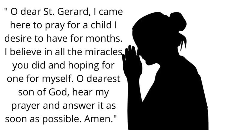 Prayer For Fertility Catholic Images