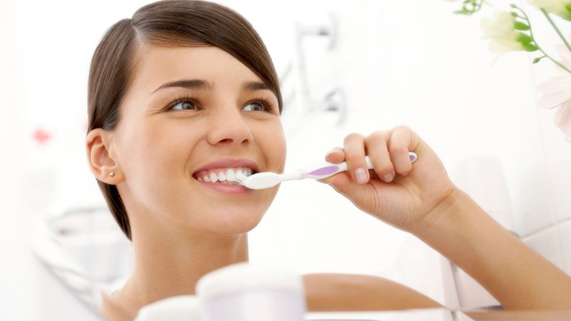 Routine Dental Care Images