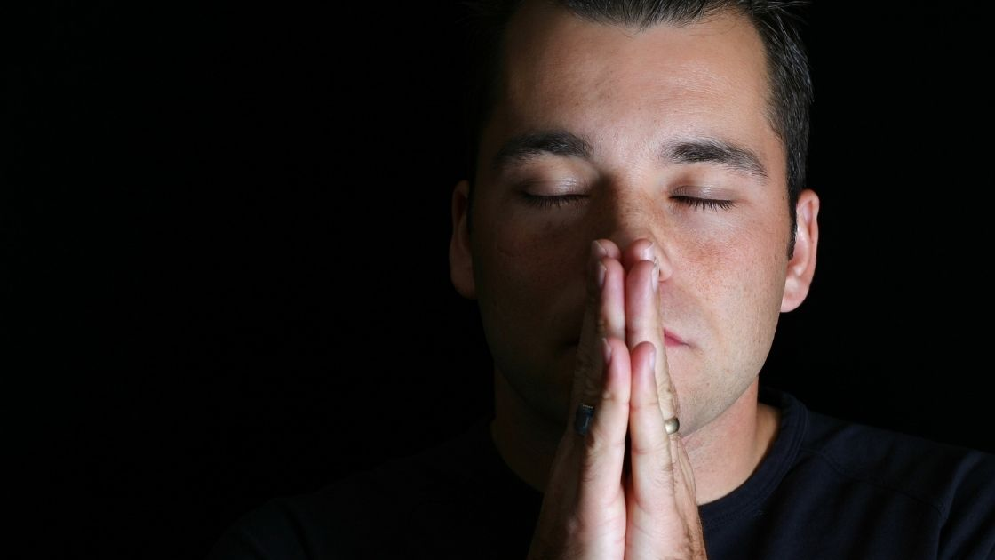 Prayer for hopeless situations Images