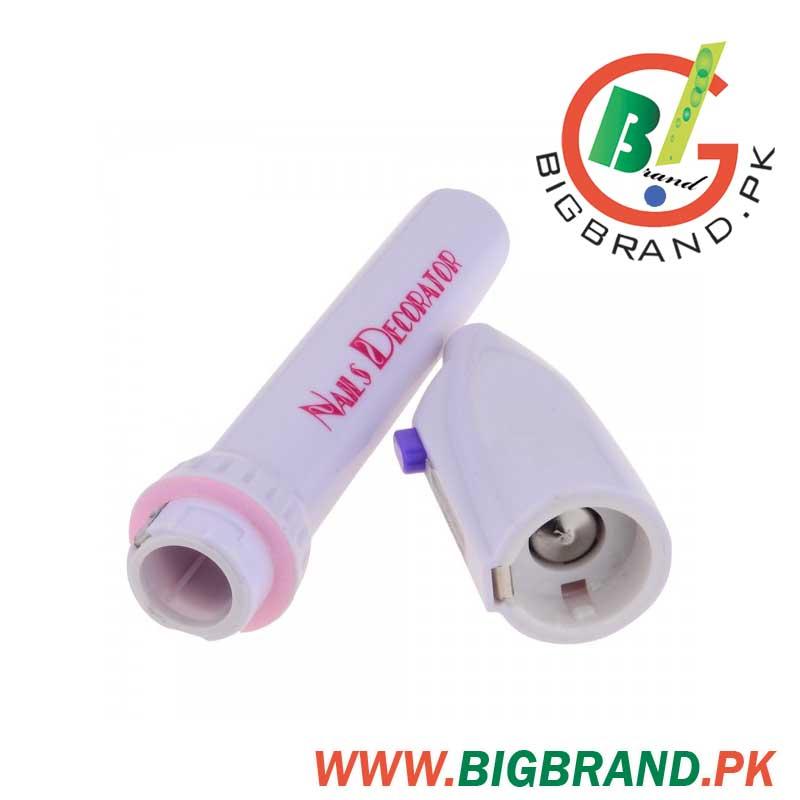 3ba360857e Nails Decorator How To Use