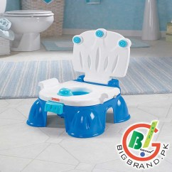 Stool Chair Price In Pakistan Slipcover For And A Half Fisher Royal Step Potty You Are Looking Now Latest Market 2015 Including All Major Cities Of