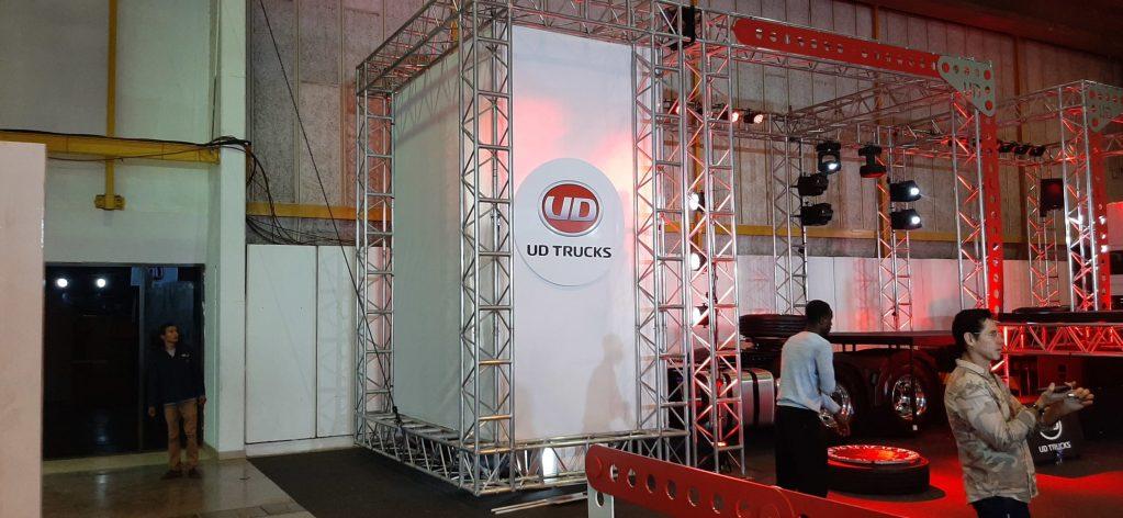 ud trucks banner flag signage