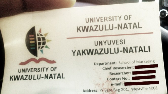 UKZN-business-card