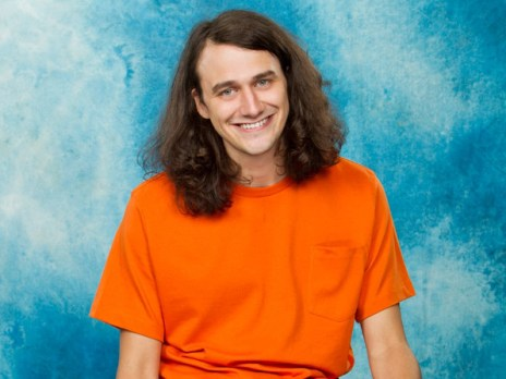 Big Brother 2013 Cast McCrae Olson