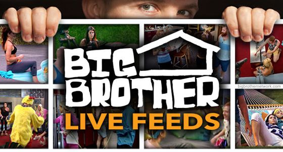 How to Watch Big Brother Live Feeds on your Computer:
