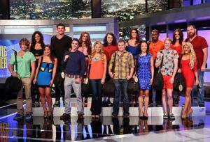 Big Brother 15 Cast 3