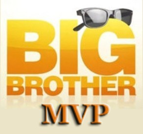 Big Brother MVP