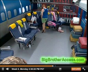 Big Brother 15 Cast Week 8 Monday (7)