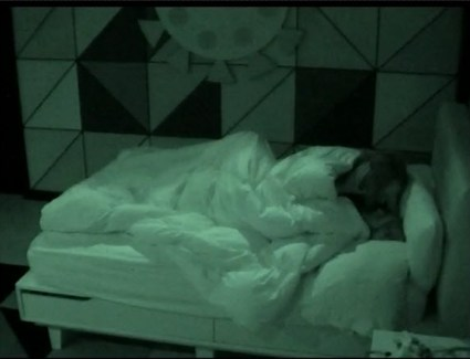 Big Brother 15 Live Feeds Tuesday Week 7 (26)