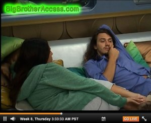 Big Brother 15 Live Feeds Wednesday Week 7 (1)