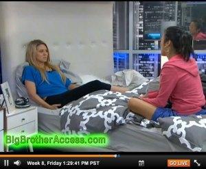 Big Brother 15 Week 8 Friday Feeds (10)