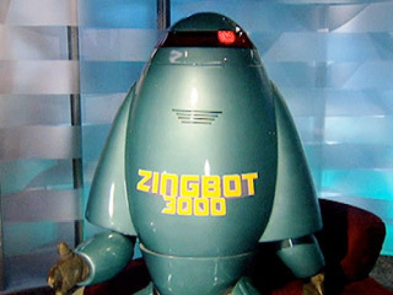 Big Brother Zingbot (CBS)
