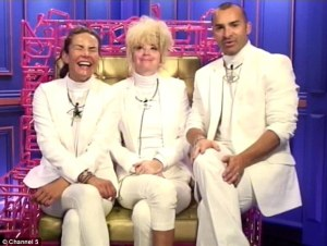 cbb white suits
