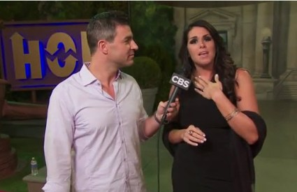Big Brother 15 Amanda Zuckerman and Jeff Schroeder