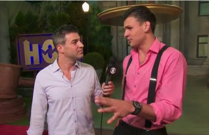 Big Brother 15 Jeremy McGuire and Jeff Schroeder