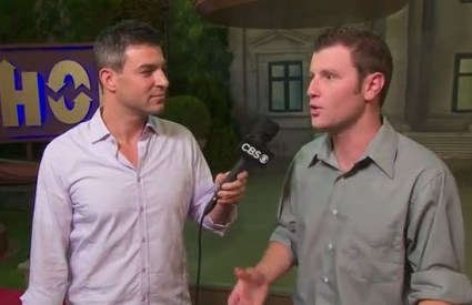 Big Brother 15 Judd Daughtery and Jeff Schroeder