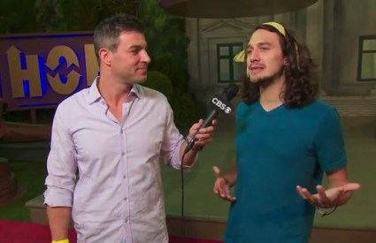Big Brother 15 McCrae Olson and Jeff Schroeder