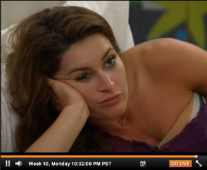 Big Brother 15 Week 10 Monday Live Feeds Highlights (29)