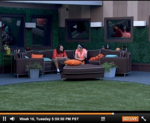 Big Brother 15 Week 10 Tuesday Live Feeds Highlights (23)