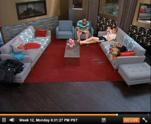 Big Brother 15 Week 12 Monday Highlights (12)